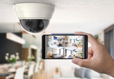 แนะนำการเลือกและวิธีติดตั้งกล้องวงจรปิด ให้เหมาะกับบ้านคุณ